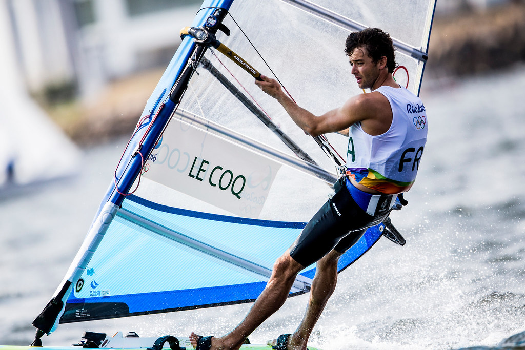 Pierre Le Coq Rio 2016_Copyright Sailing Energy - World Sailing (2)