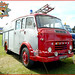 Commer Fire Engine ..