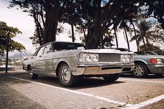 Ford Landau LTD