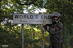World´s End!!!