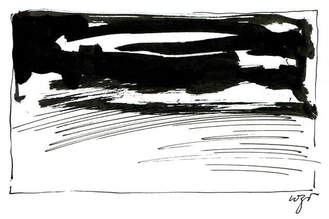 Wolfram Zimmer: Silence - Stille