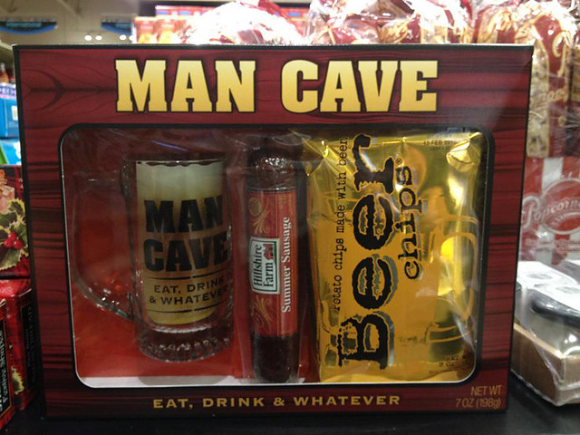 Man Cave Presents : Man cave gift pack flickr photo sharing