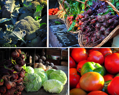 AG - Market
