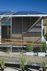<p>Eko House / Solar Decathlon Europe 2012 / I+D+Art</p>