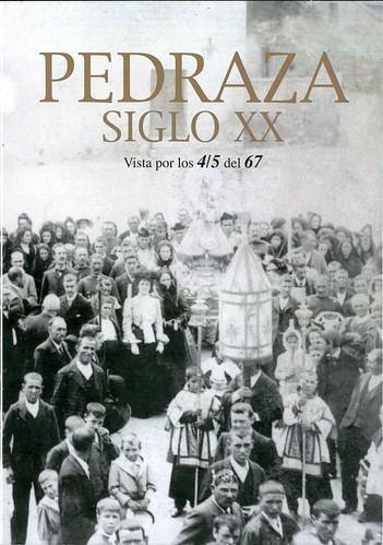 Pedraza Siglo XX