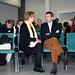 Christel Bienstein und Martin Butzlaff im Gespräch