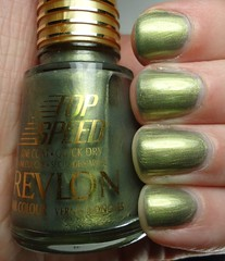 Revlon Moss