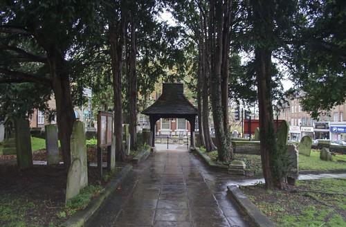St. George's Church, Beckenham