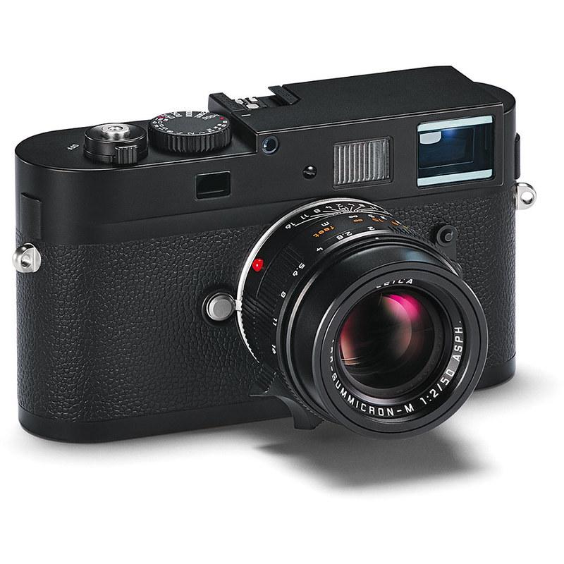 Фотокамера Leica M Monochrom