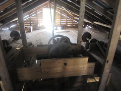 8. Inside the Mill 3