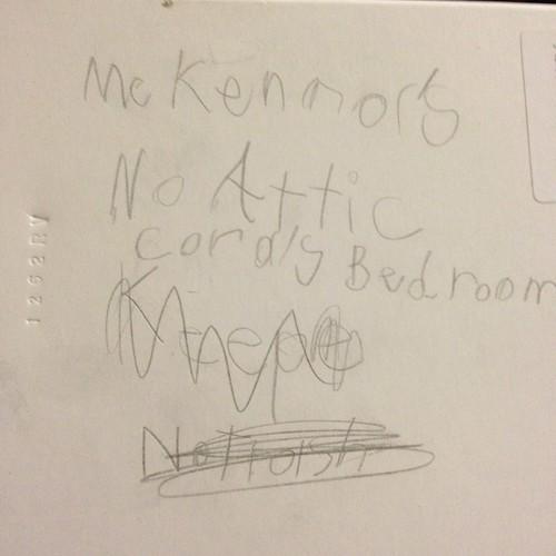 mckennas box