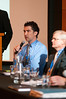 Cloud Panel at Enterprise Cloud Summit by VISI Inc
