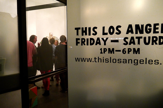 THIS los angeles_PARENTHESES_Opening