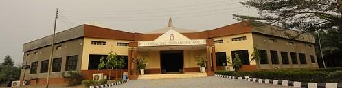 Louisville High School, Ijebu-Itele, Ogun State, Nigeria