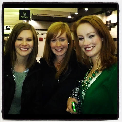 Sisters 2012