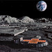 Moonbase Alpha by modern_fred