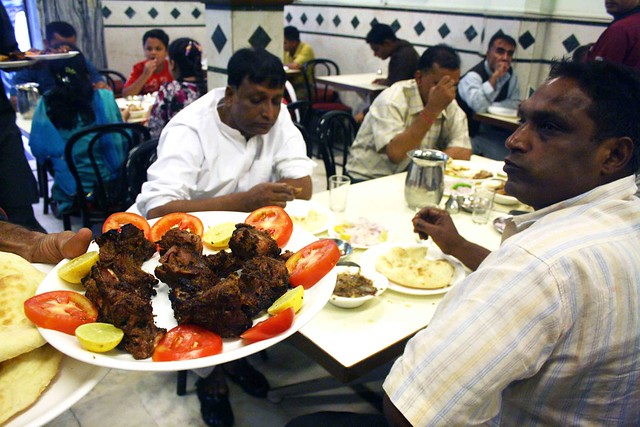 City Food – Burra Kebab, Karim's