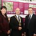 Enniskillen Masterplan visit to Townhall, 15 November 2012