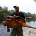 Alligator Snapping Turtle 12 by MyFWCmedia