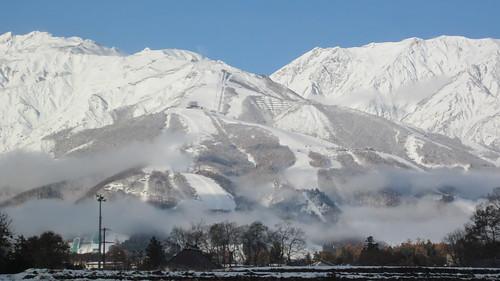 白馬八方尾根スキー場 by Hakuba Happo-one  白馬八方尾根スキー場のFlick