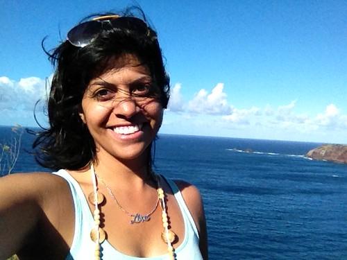 Me in Maui