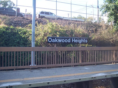 Oakwood Heights