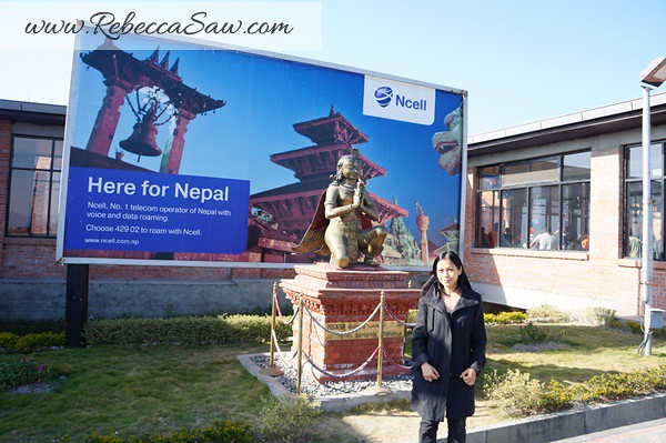 Kathmandu nepal - Air Asia X trip Rebecca Saw (12)