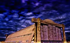 Blimp Hangar
