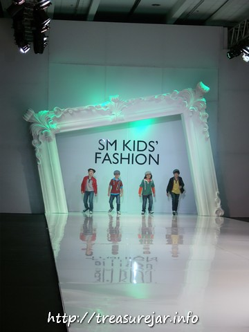 Boys Got Style SM Kids' Fashion