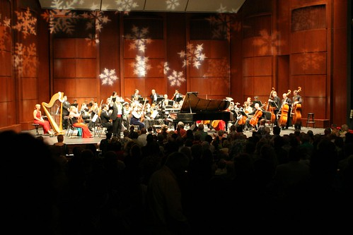 Maui Pops Orchestra – Holiday Pops/ Maui Arts and Cultural Center