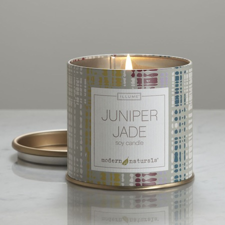 Illume Juniper Candle
