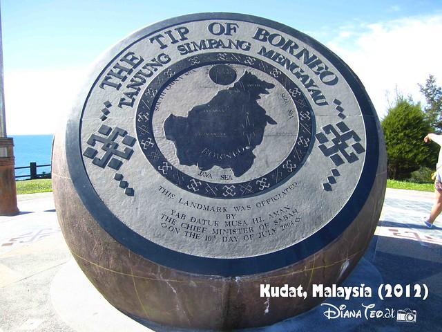 Tip of Borneo – Simpang Mengayau 03