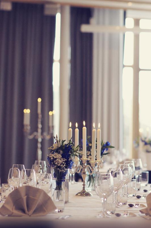 Bröllop Smögen