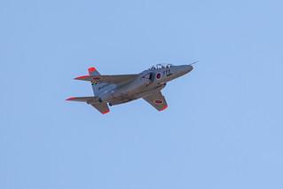T-4 - エア・フェスタ浜松2012