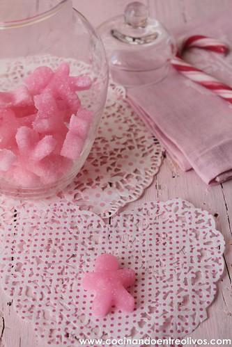 Como hacer terrones de azucar de colores (17)