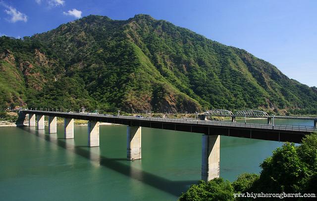 Quirino Bridge Bantay  Ilocos Sur