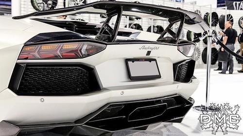 Lamborghini DMC Aventador LP900 Molto Veloce