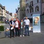 Vassula in Austria and Germany 2011