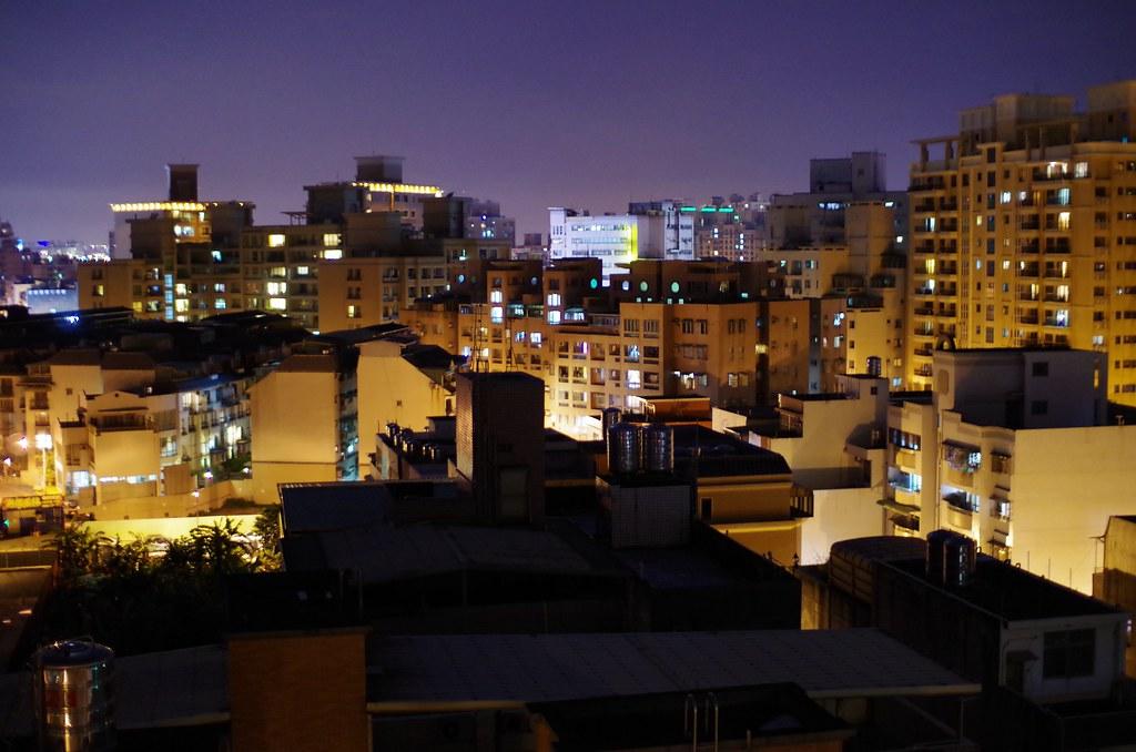 師大夜市街拍(k-01+77LE)
