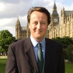 The Rt Hon David Cameron MP, UK Prime Minister 2010-Present.