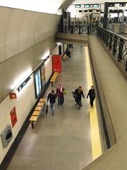 Metro de Lisboa Estação Rato