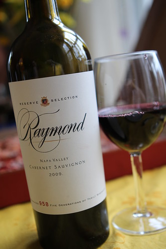 Raymond Vineyards Cabernet Sauvignon