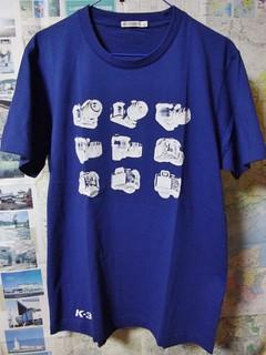 PENTAX K-30Tシャツ #2