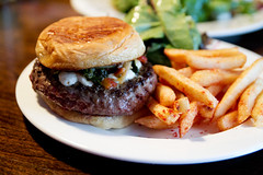 Perla Burger