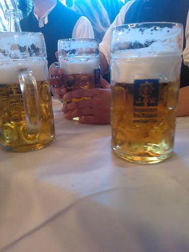 Oktober Fest Beer