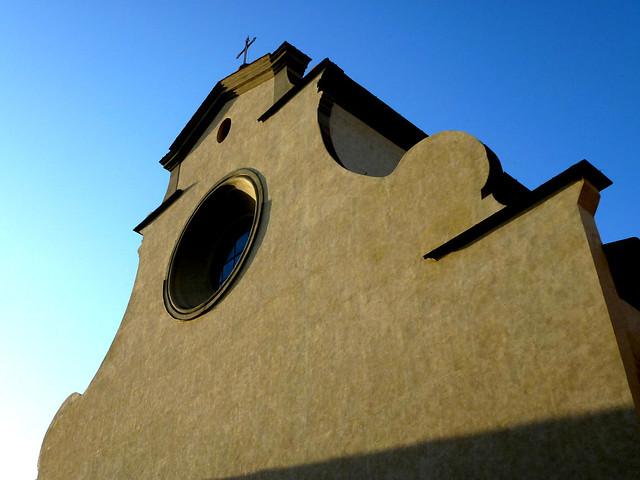 Florence - jour 2 - 097 - Basilica di Santa Maria del Santo Spirito