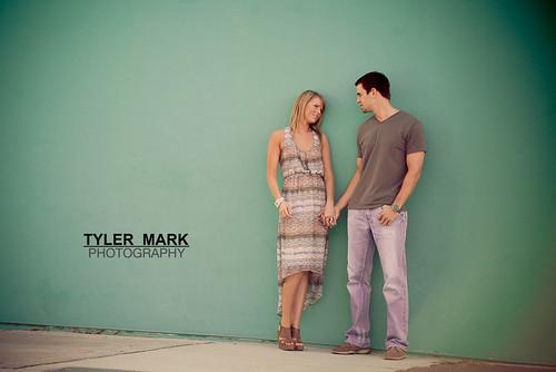 Lyndsay & Alan - Engagement Session