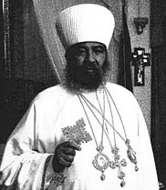 His Holiness Abune Paulos is  the patriarch of the Eastern  Orthodox Church in Ethiopia
