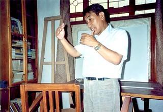 Ngawang Dorjee
