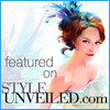 Luxe Event Productions has Featured weddings on Style Unveiled!